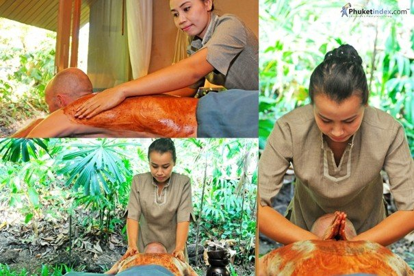 ''Chocolate Treats'' at Quan Spa