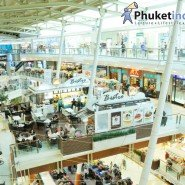 Central Festival Phuket – A great day out for all the family!