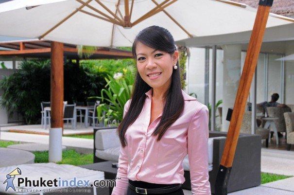 Kiranee Narabal – A Regular Face on Phuket's Event Scene