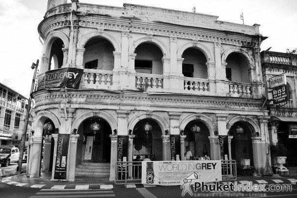 Phuket Darkroom Club: Dreaming in analog