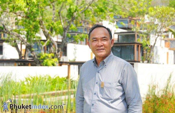 Sawai Sombat – The Naka Phuket