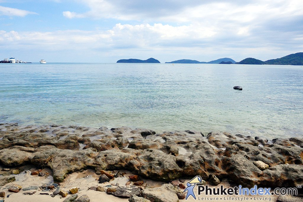 Cape Panwa - A very different side to Phuket