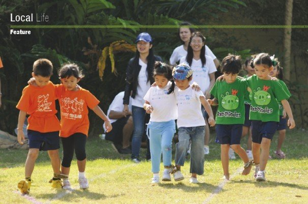 Helping Kids Develop Social and Emotional Skills