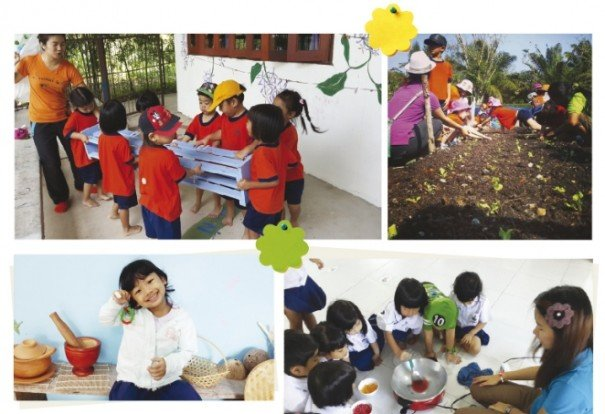 Kala-pattana School