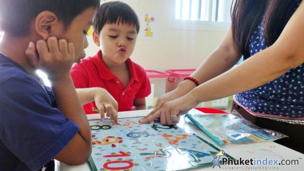 Toma Education Phuket - Chinese Language School