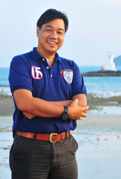"""Tanet Munnoy"" Saving the andaman sea and our dream""Tanet Munnoy"" Saving the andaman sea and our dream"