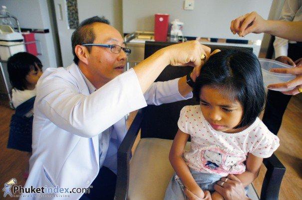 Acupuncture Clinics in Phuket