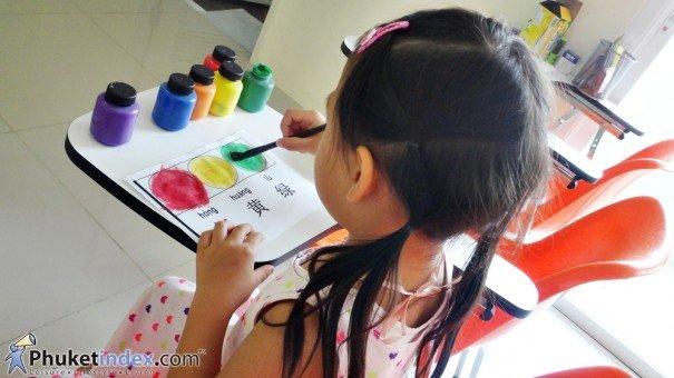 Toma Education Phuket - Chinese Language School