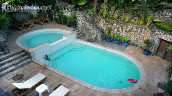 Home Swimming Pools - All you need to know