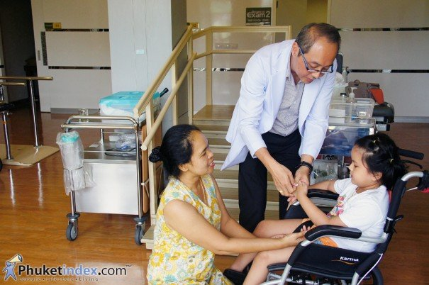 Acupuncture Clinics in Phuket