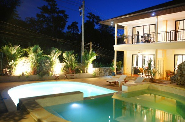 Home Swimming Pools – All you need to know