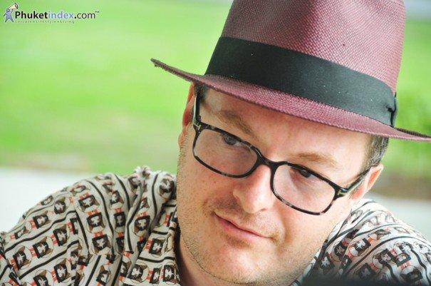 Richard Gillam – Bartender Extraordinaire