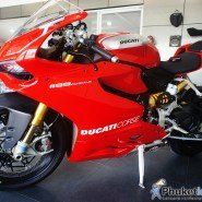 Ducati 1199 Panigale R – 201hp with Race Exhaust