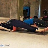 Healthy Ning Yoga Studio Phuket