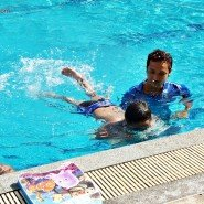 kids swim lesson : Phuket city home