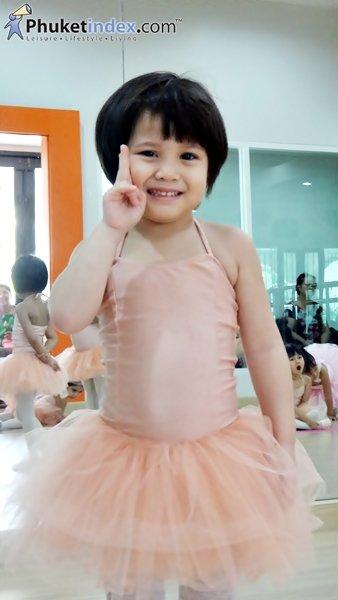PIDA (phuket international dance academy)