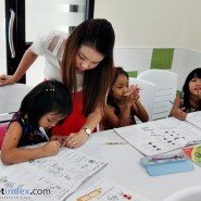 Phuket Chinensis International Language School : PCIS