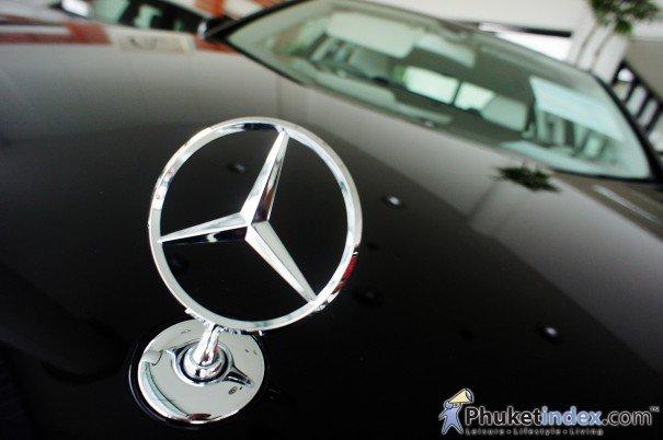 Mercedes Benz E200 Executive