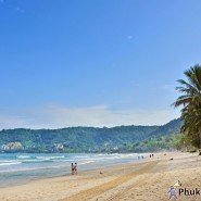 Phuket's Beaches Back to How Nature Intended