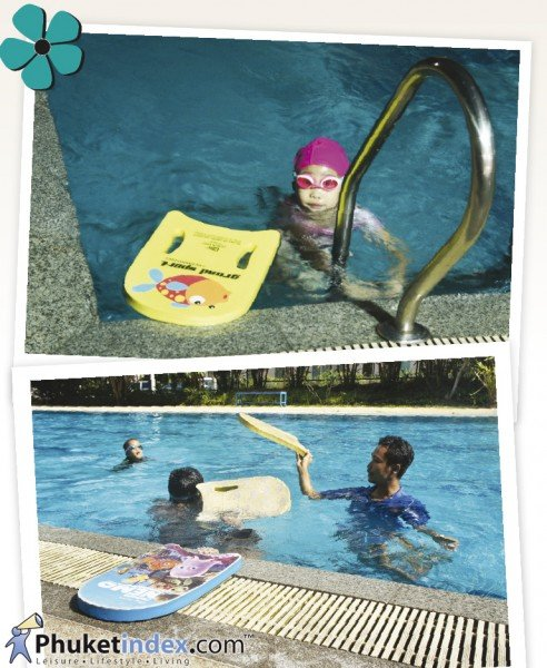 Out of School Activities for Kids in Phuket