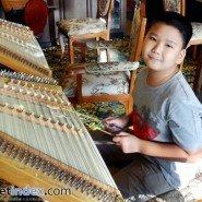Thai Music Class : Takkasila School