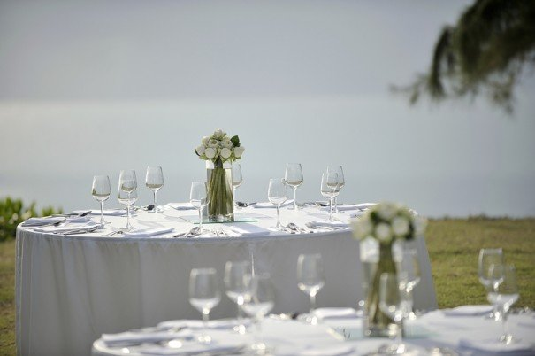 Weddings by Renaissance Phuket Resort & Spa