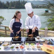 Learn the art of Thai cooking at Dusit Thani Phuket