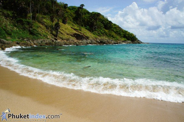 Yanui Beach - Why Phuket Realy is Paradise