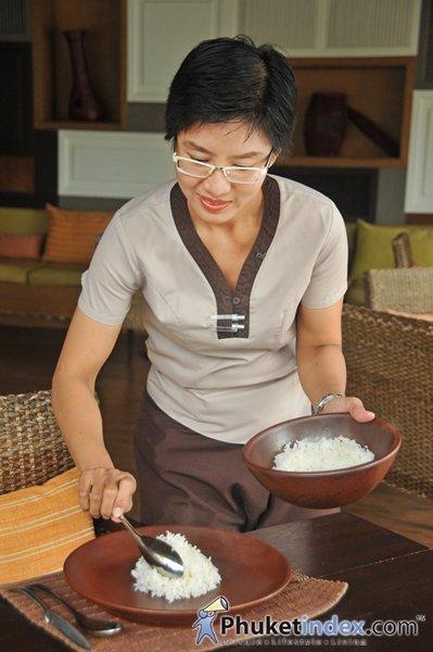 Takieng Restaurant @ Renaissance Phuket Resort & spa