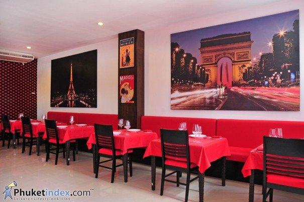 La Boucherie Chalong