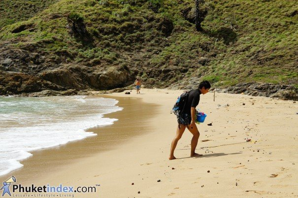 Yanui Beach - Why Phuket Really is Paradise