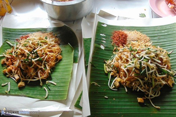 Phuket's Top 5 Roadside Restaurants
