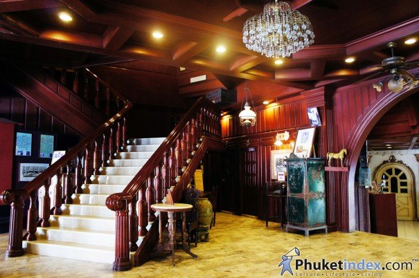 Take a trip back in time – The Phuket Thavorn Hotel Museum