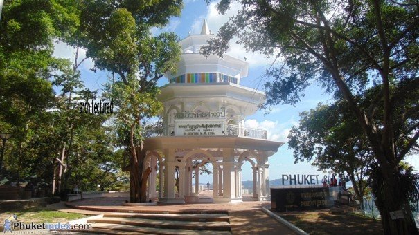 Must Visit: Phuket City View Point