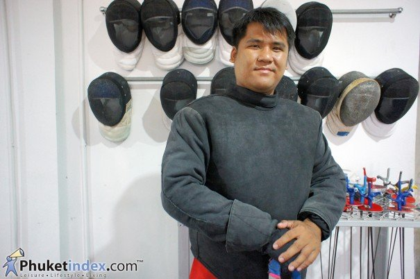 Andaman Phuket Fencing Club