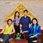 Introducing the Phatharaworanee Family – Owners of Kata Sea Breeze Resort
