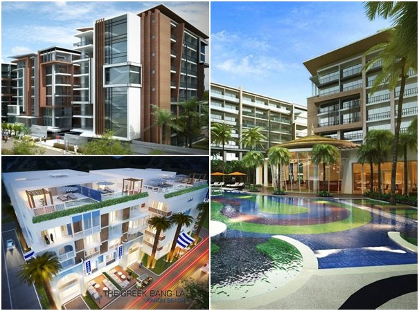K.W. Development Co., Ltd.