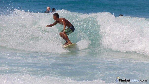 Phuket – The surf capital of Thailand