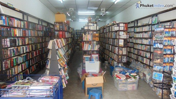 South Wind Books – A must for all Bookworms