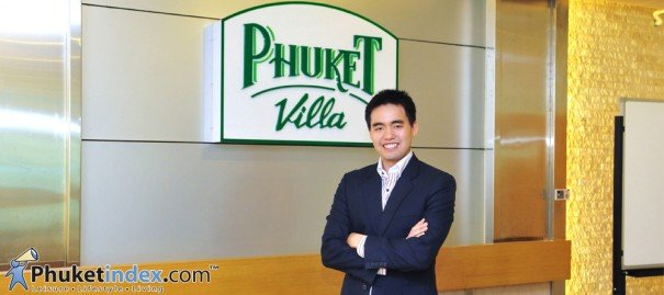 "Phuket Local Developer ""Maetapong (Oun) Upatising"""