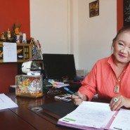 Madam Billboard – Natchanok Sucharitkul