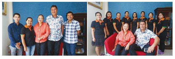 Natchanok Sucharitkul – Owner and Managing Director of Anda Focus 003