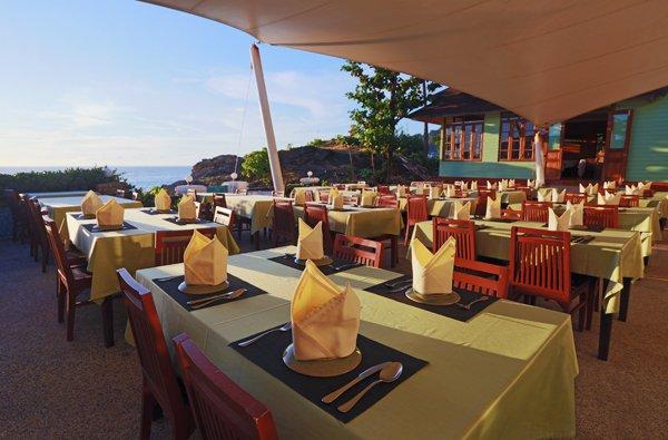 Baan Kalim Restaurant