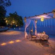 Nakalay Beachfront Restaurant