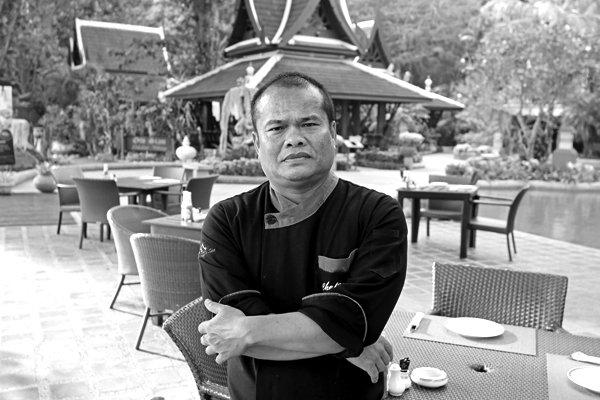 Jiranan Sangngoen - Executive Chef
