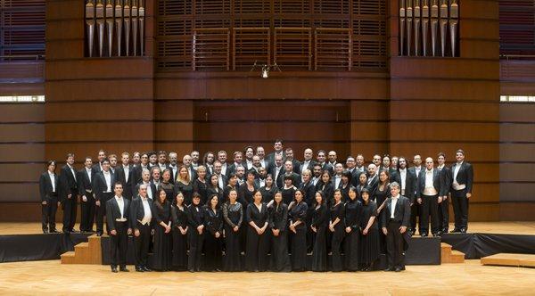 Image Copyright Malaysian Philharmonic Orchestra (MPO)