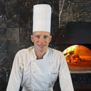 Alessandro Martinelli – Head Chef of Hyatt Regency Phuket