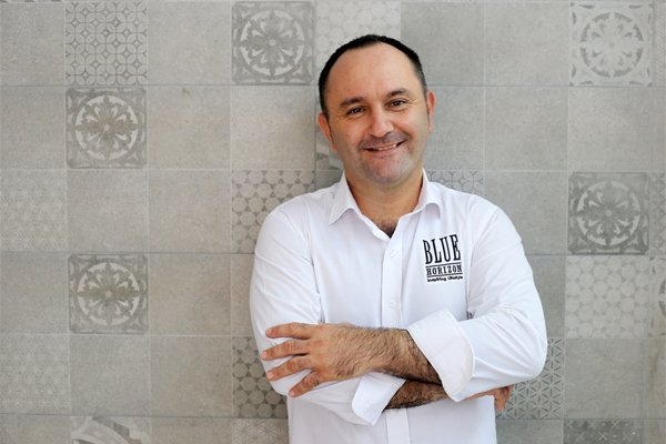Matteo Capellino – Sales Director of Blue Horizon Developments Thailand