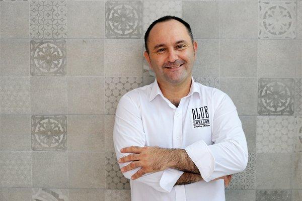 Matteo Capellino - Sales Director of Blue Horizon Developments Thailand