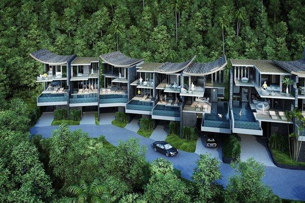 The Jade Villa